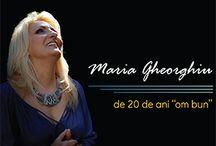 Albume marca Patria Records