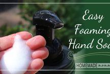 Easy Homemade items