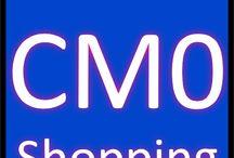 CM0 Shopping / Sales CM0 Postcode district Southminster/Burnham