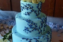 Artistic Cakes / by Angela Smith