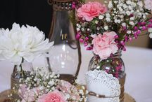 Weddings and Bridal Showers