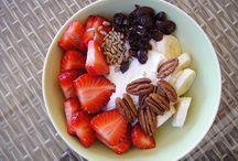 2013 Healthy Recipes
