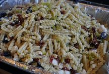 Pasta Salads for Lunch / by Kim Galla, Independent Avon Sales Rep