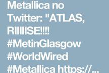 Metallica/worldwired/Glasgow