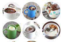 Mugcake recepten