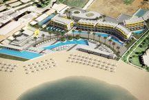 Sunbeach Hotel in Malia, Crete