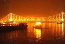 Places to Go / Kolkata