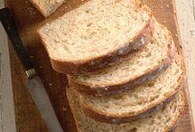 Yum- Bread / by Laura Olson