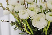 Bos bloemen inspiratie