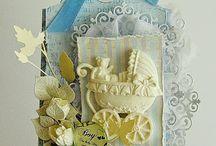 Tagi, zawieszki / Ręcznie wykonane tagi i inne zawieszki do prezentów, do wykonania których wykorzystano produkty marki Papelia i inne dostępne w sklepie Craft Style