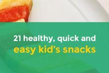 Amazing Family Food Ideas