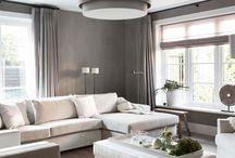 Interieur - Living room