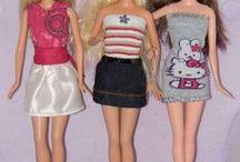 De barbie