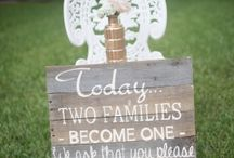 Moms wedding:) / by Blair Sorrells