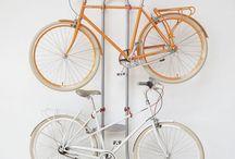 bike ideas / by Carla Perin