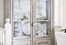 Винтажная мебель_Vintage furniture
