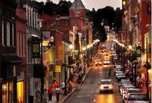 Historic Preservation...VA! / by Elle Moore