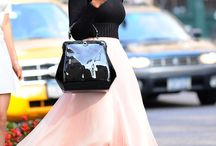 Chic outfits ~ Tenues chics