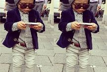 Fashion kids boys