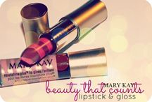 Mary Kay - Products & Inspirations / by Dorothy Kerr