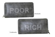 Geldbörsen Damen / Das Wichtigste Utensil in deiner Tasche ist die Geldbörse. Nicht nur für Bargeld, sondern auch für Dokumente und Karten brauchen wir den lieben Geldbeutel. Klein oder groß - flippig oder klassisch Was ist deine Lieblingsbörse ?
