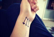 Tattoos that I want