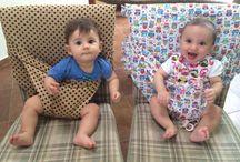 Малыши вязание / Вязанная одежда для детей