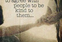 Compassion/Empathy