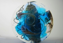 Beautiful beads / by Alison Salzman - Jewellery Designer