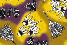 Patterns to love / Repeating pattern designs