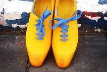 Sko & klede