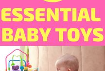 Infant Play / Infant play ideas, infant play activities, how to play with your infant, baby play, baby fun, baby ideas, baby milestones, infant games, and newborn play.