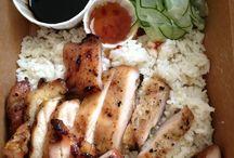 Rice ideas
