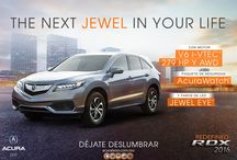 Acura RDX 2016 / The Next Jewel In Your Life