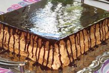 ciasto Marczello