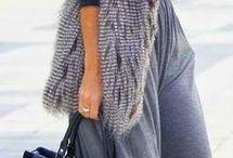 Otoño-invierno / Moda fashion