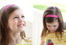 Kids- Hair & Nails / by Jenn Sanchez