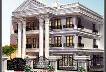 Jasa Desain Rumah Mewah Di Depok / Rumah Mewah