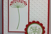 Stampin'UP Summer Sillhouette