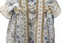 Vestidos y vestidos Otoño Invierno / Vestidos de bebés e infantiles. Vestidos de punto , popelín , pana, vaquero ...etc. Toda las edades y estilos al mejor precio