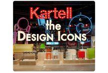 Kartell – transparentna ikona włoskiego designu / Na pograniczu home designu i świata mody już od 1949 roku swą działalność uskutecznia Kartell – włoska marka, która na przestrzeni kilku dekad w pełni zasłużyła na miano trendsetterskiej. Ta niewątpliwa ikona współczesnego wnętrzarstwa od niedawna gości również w sfmeble.pl, dlatego dzisiaj będzie coś dla miłośników wyrafinowanego, nie stroniącego od eksperymentów wzornictwa, którzy są zdeklarowanymi przeciwnikami sztampy i aranżacyjnej monotonii.
