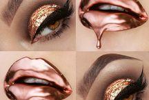 MakeUPBeauty / Eyes/eyeshadow/lips/lipstick/eyebrow/makeup/women/men/glitter/photo/products/face