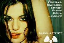 RADIO-ACTIVITY / RADIO-ACTIVITY is a brazilian webradio show with the best new releases in alternative music. Every wednesday: 9pm Brazil, 24h00 London, 7pm NY. At www.antenazero.com.br Reprise at saturday 10am Brazil https://www.facebook.com/programaradioactivity