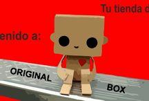 Originalbox online
