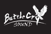 Battle Cry Sound Studios Weekly Photo!!! / Weekly Feature Photos of the most unique equipment and items at Battle Cry Sound Studios Japan!