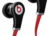 Headphone Series-Beats Tour
