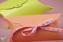 Pillow Boxes / Pillow boxes are unique packaging boxes. These boxes are unique in their designs, and style. Manufacturers of different brands of pillows and cushions, use these boxes to create brand identity and ...