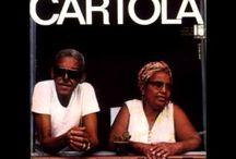 Música Popular Brasileira - MPB / by Edvar Ribeiro de Lima