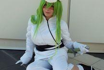 Nelliel Tu Odelschwanck Bleach Cosplay / My cosplay of Nelliel Tu Odelschwanck, my fav character from Bleach.