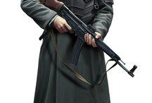 RPG - Alternate World War II